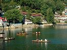 Nainital-The Lake City
