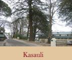 Kasauli,Himachal