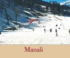 Manali,Himachal