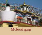 Mcleodganj,Himachal
