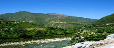 Uttarakhand 8 Night Kumaum Packages(Code:AS-432)