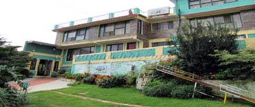Himalayan Resort Package Mukteshwar(Code:AS-446)