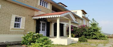 Grand Oak Manor Package Binsar(Code:AS-450)