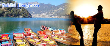 Nainital Honeymoon Package(Code: AS-58)