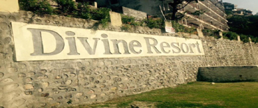 Divine Resort, Rishikesh (Code:AS-91)