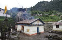 Kalpeshwar Mandir
