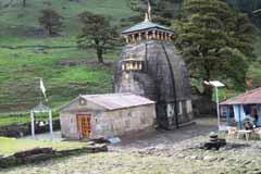 Madhya Maheshwar Temple