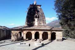 Patal Devi