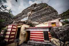 Vyas & Ganesha Cave