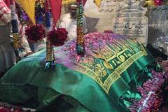 Sayad Baba Ki Mazar