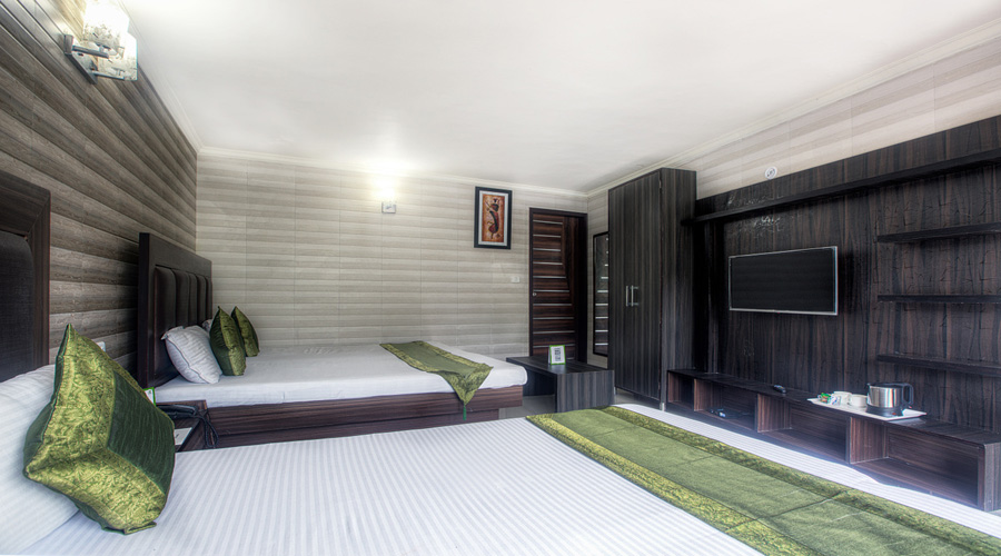 Hotel Treebo Cloud 7 Nainital Up To 50 Off Book Now Allseasonszcom